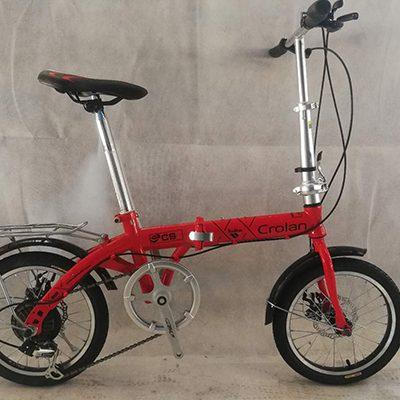 Xe đạp Crolan-CS1