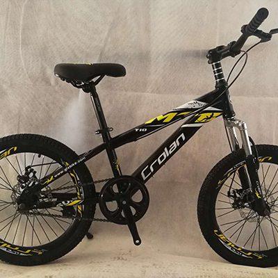 Xe đạp Crolan-T10