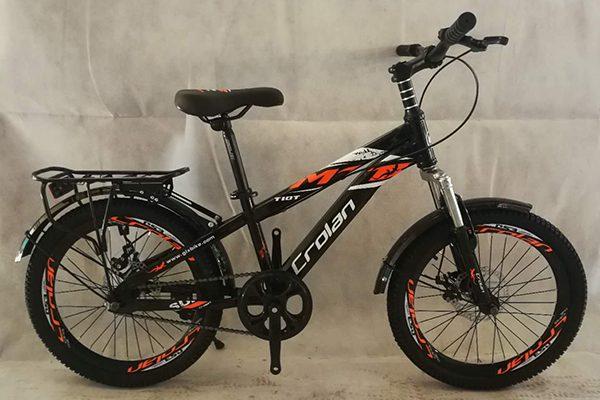 Xe đạp Crolan-T10T