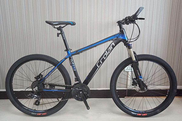 Xe đạp Crolan-XC1.1