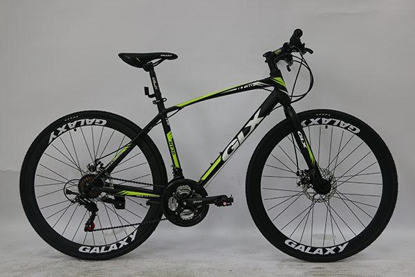 Xe đạp GLX-HT30