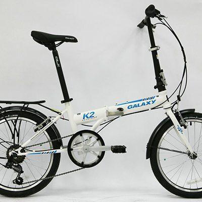 Xe đạp GLX-K2