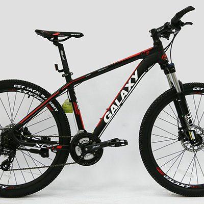 Xe đạp GLX-XC10