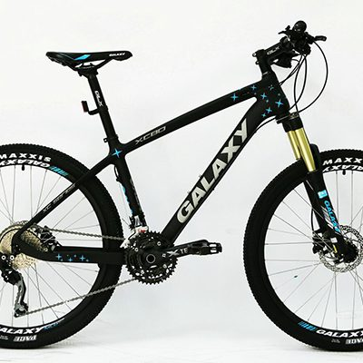Xe đạp GLX-XC80