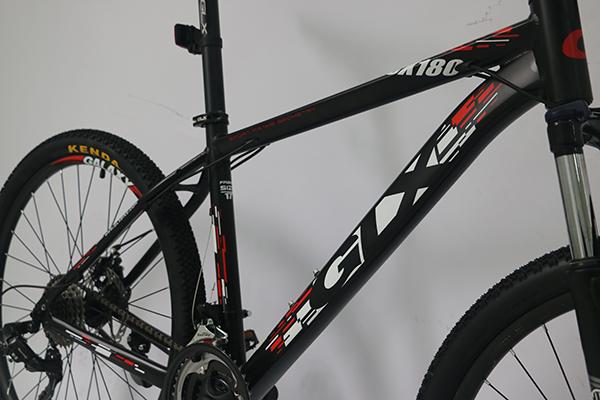 Khung xe đạp GLX từ hợp kim nhôm cao cấp