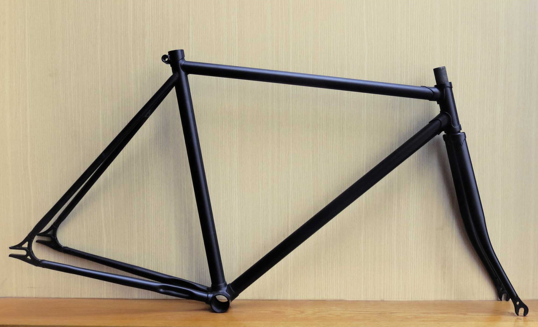 Khung xe đạp, bộ phận quan trọng nhất