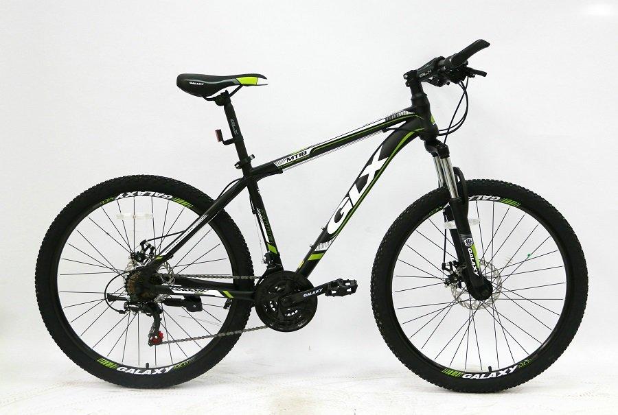 chọn mua xe đạp