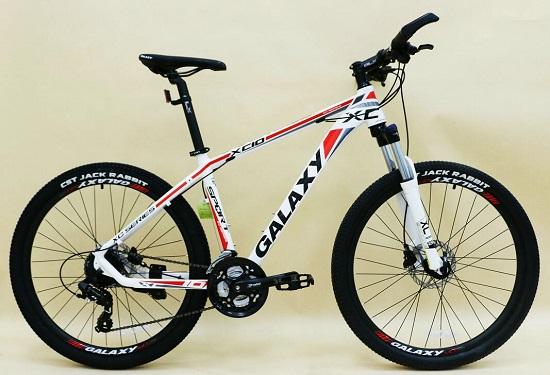 Xe đạp thể thao GLX 2