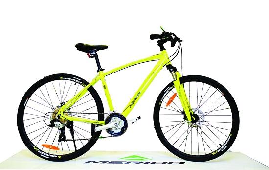 Xe đạp thể thao GLX 3