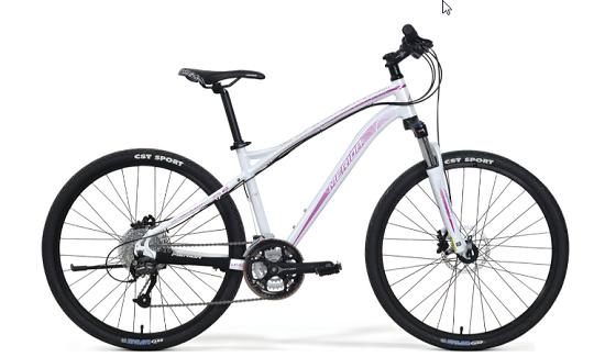 Xe đạp thể thao GLX 4
