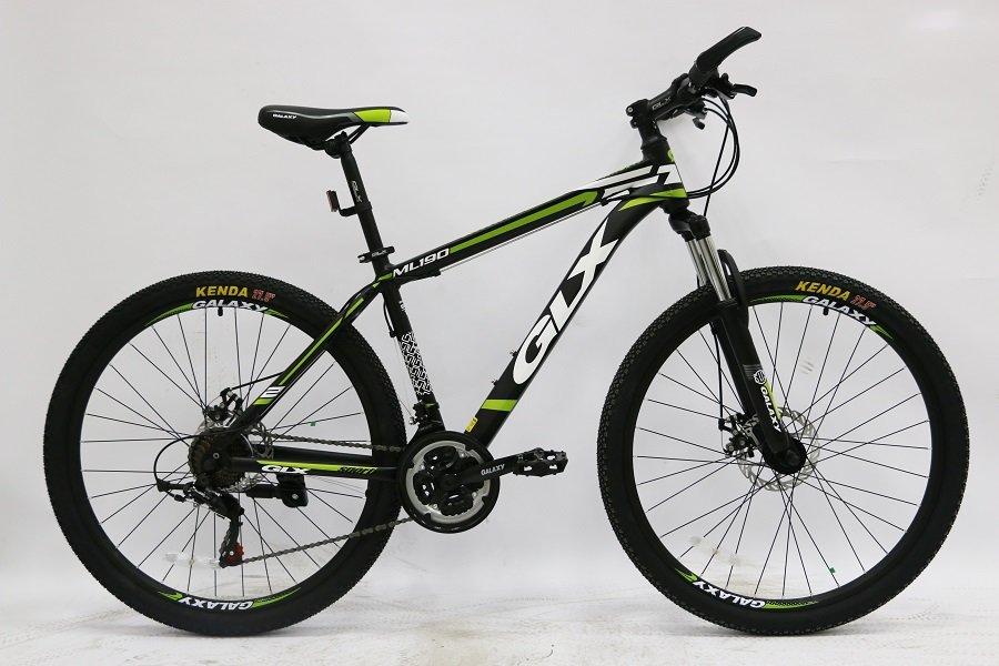 thương hiệu xe đạp GLX