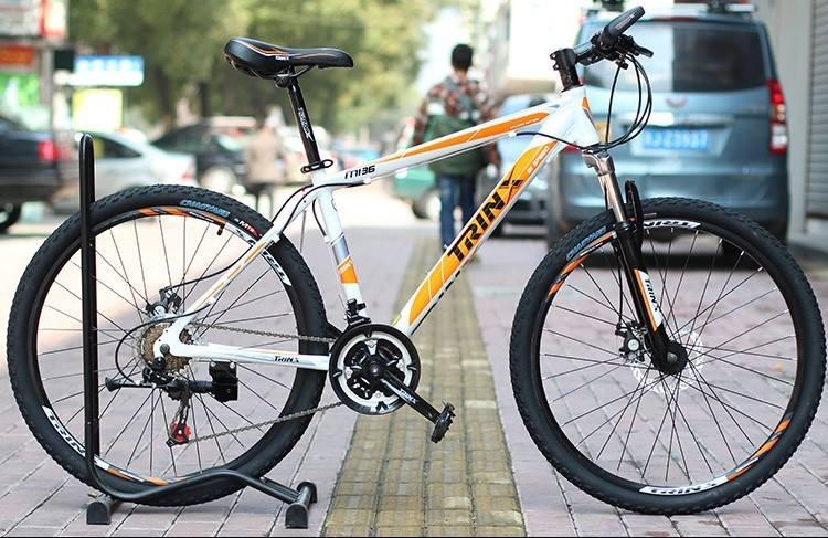thương hiệu xe đạp trinx