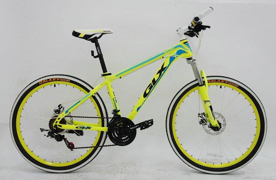 Xe đạp đẹp 2018