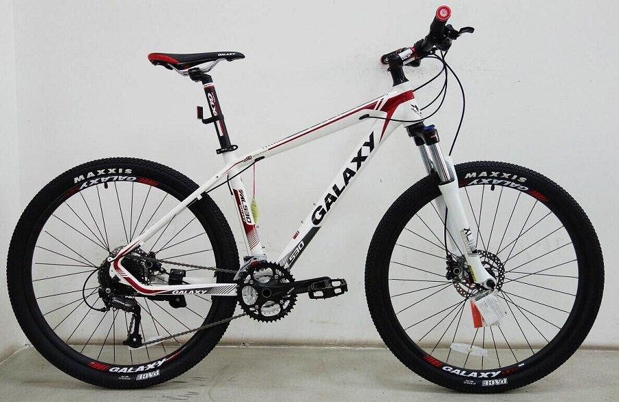 xe đạp thể thao 2018