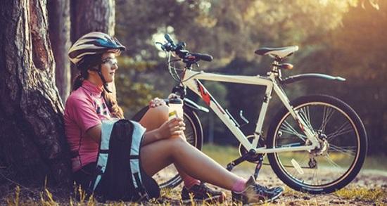 Xe đạp thể thao cho nữ 1