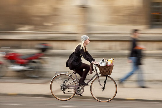 xe đạp thể thao cho nữ 4