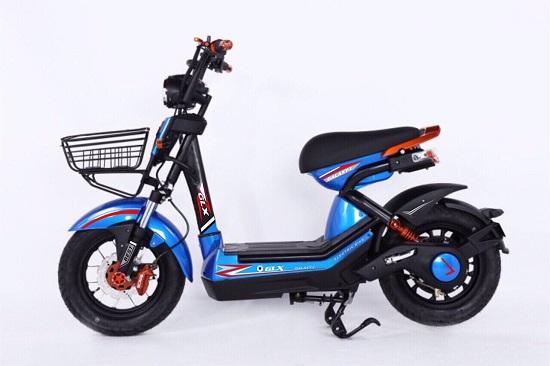 xe máy điện 133s