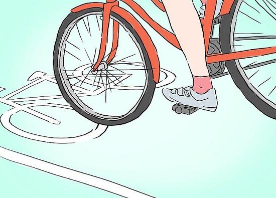 đi xe đạp an toàn 4