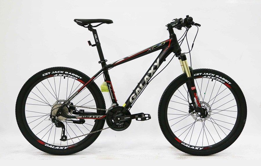 xe đạp glx