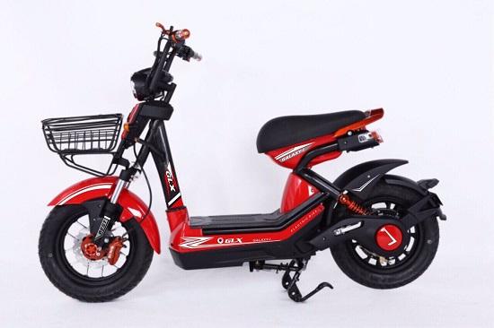 Mua xe máy điện