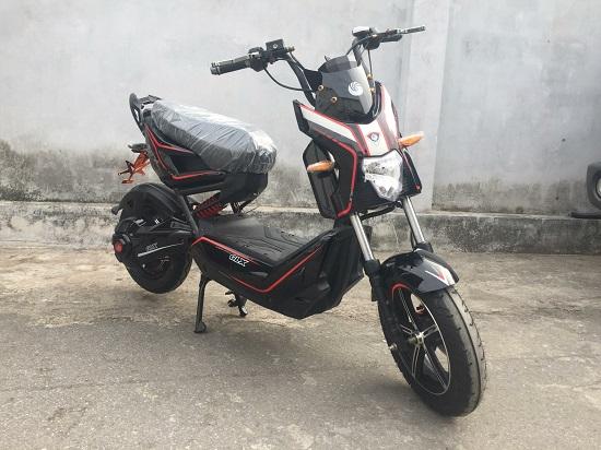 phụ tùng xe máy điện