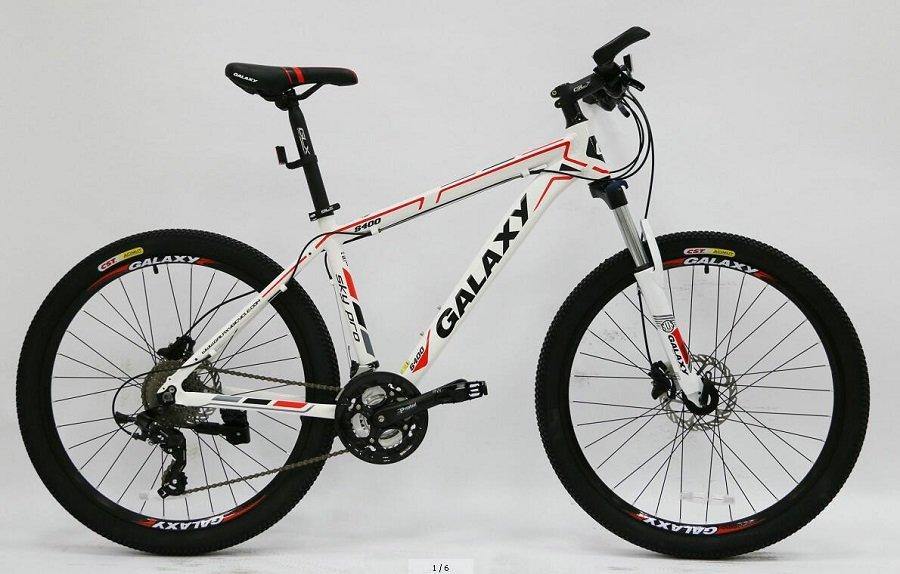 xe đạp galaxy 1