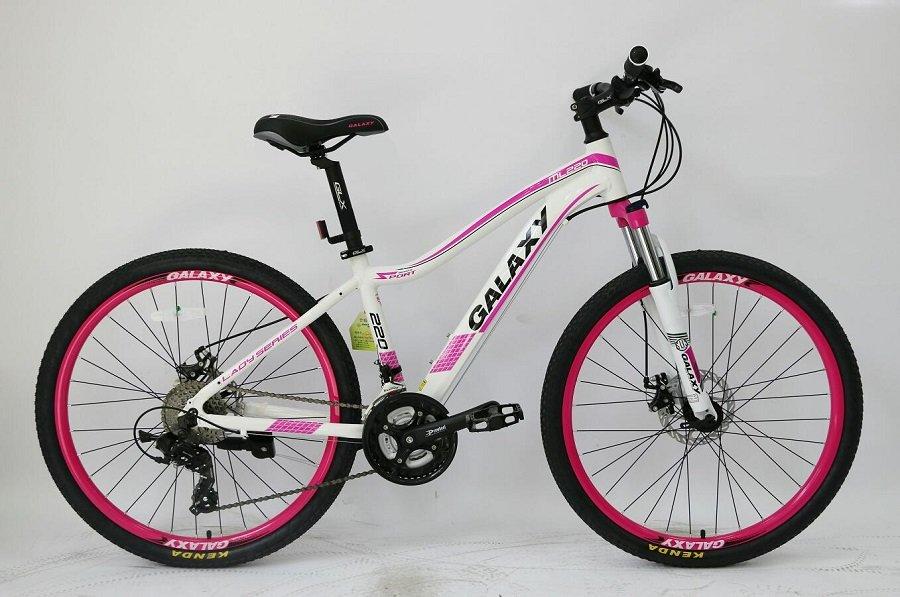 xe đạp galaxy 2