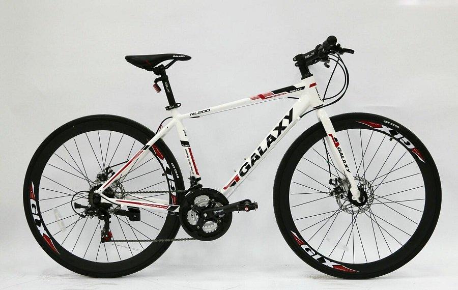 xe đạp galaxy 4