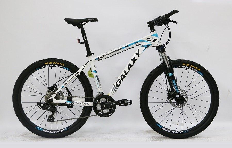 xe đạp galaxy 5