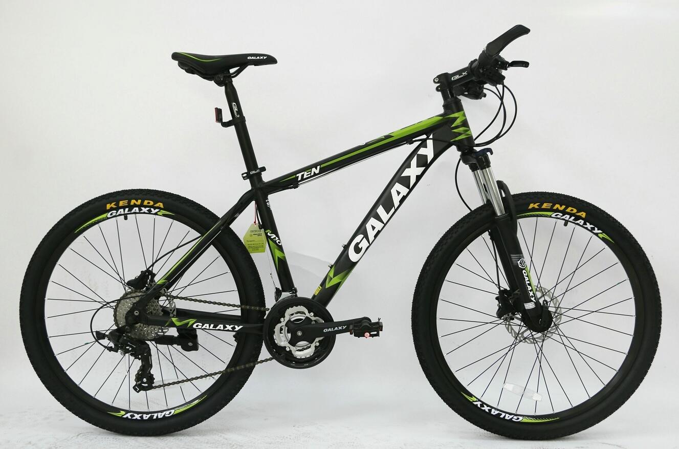 xe đạp galaxy 8