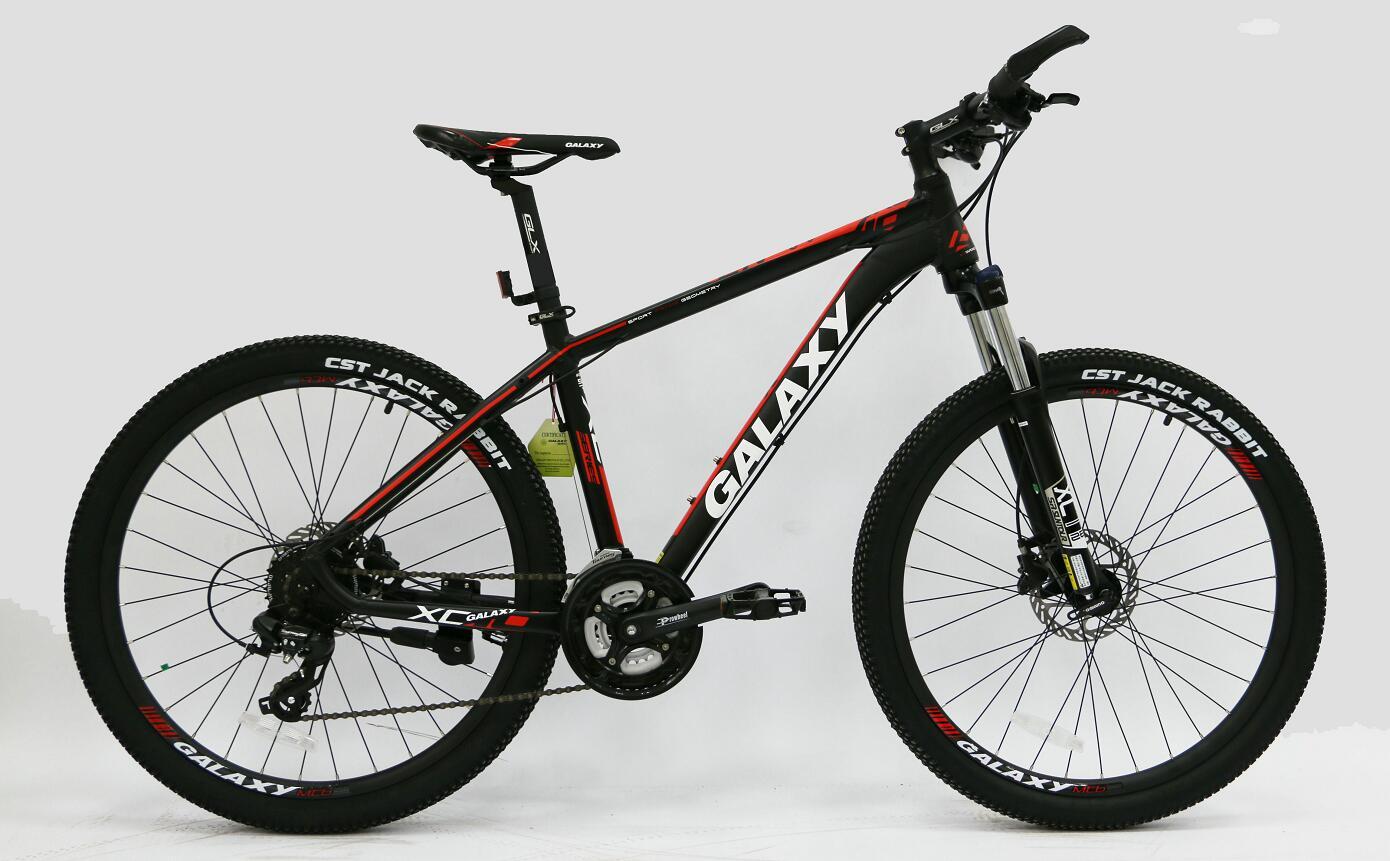 Xe đạp GLX XC10