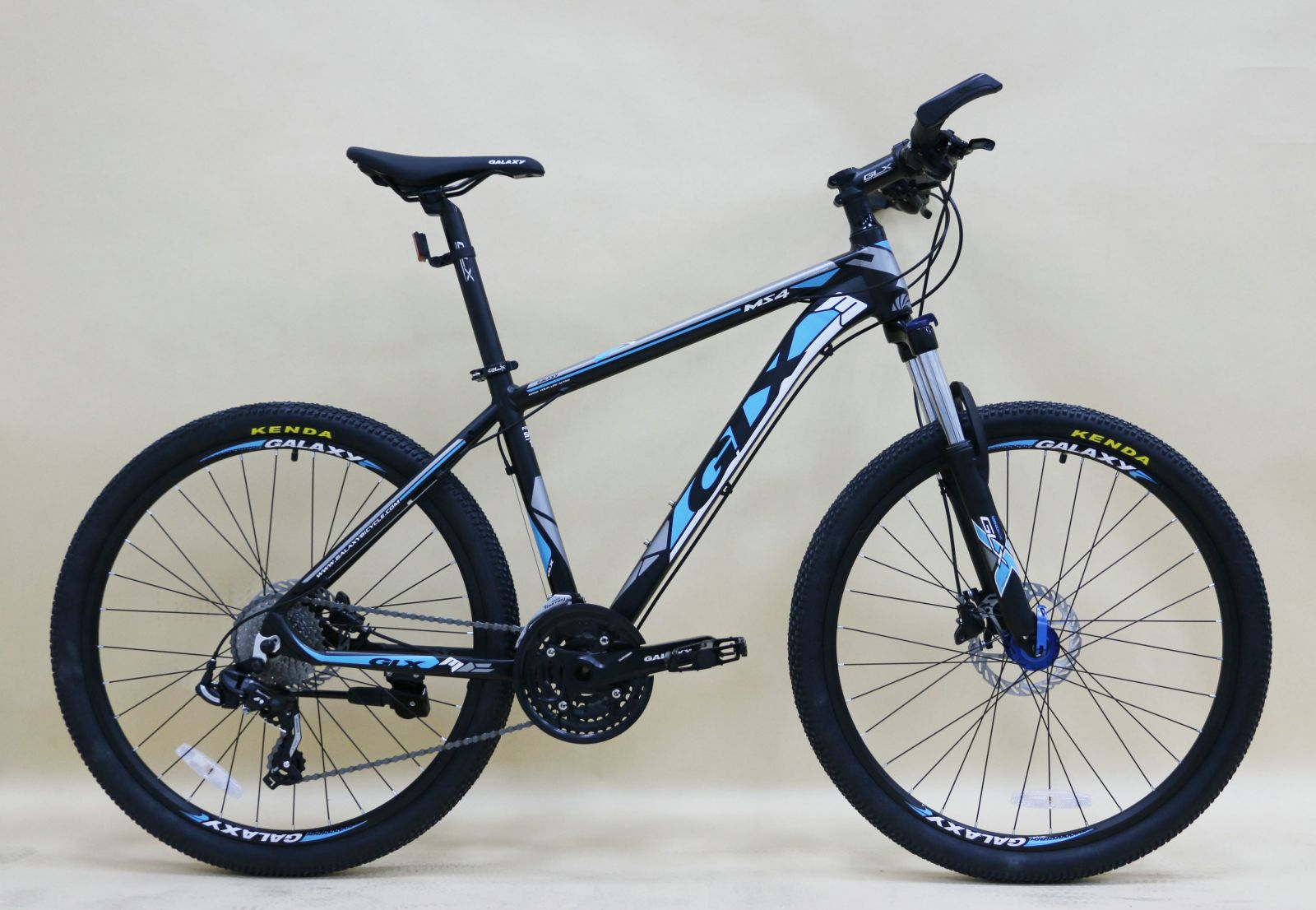 Xe đạp GLX MS4