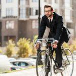5 lưu ý cho dân công sở nếu muốn đạp xe đi làm