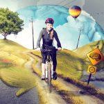 Trầm cảm và điều trị chứng trầm cảm bằng xe đạp thể thao