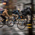 Sử dụng xe đạp là xu hướng bảo vệ môi trường cho tương lai