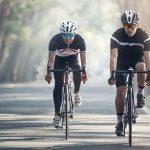 Đạp xe có thực sự giúp giảm mỡ bụng